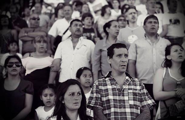 Desafío Blanco y Negro-image